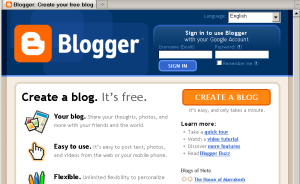Blogs and Websites for your Bellydance Business