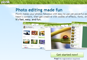 Photo Editing for your Bellydance Business