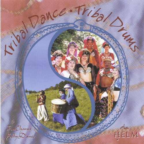 Music for Tribal Bellydance